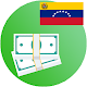 Banknotes of Venezuela (app)