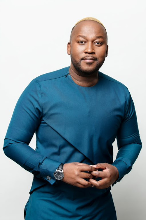 "About the author: Bongani Bingwa is host of ""Breakfast on 702 with Bongani Bingwa"". Picture: SUPPLIED/PRIMEDIA"