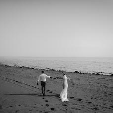 Wedding photographer Misha Kors (mishakors). Photo of 16.11.2018