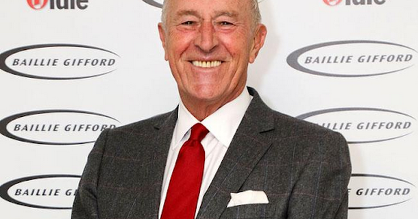 Len Goodman slams plan to scrap free TV licences for pensioners