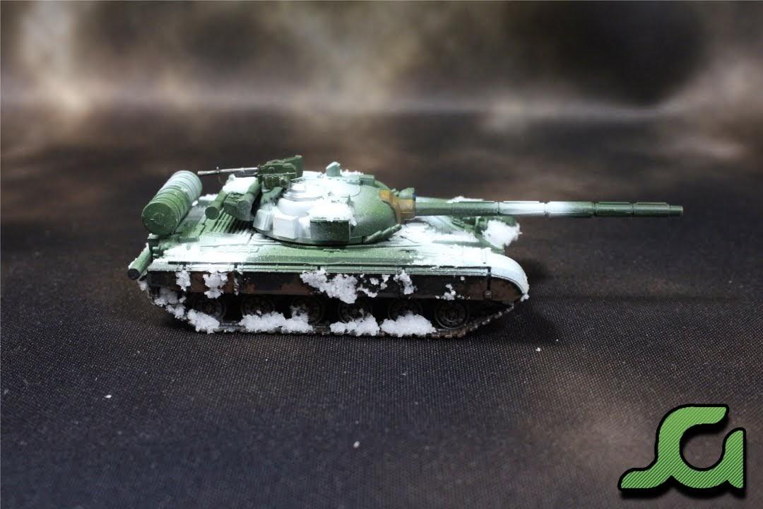 T-64 Side