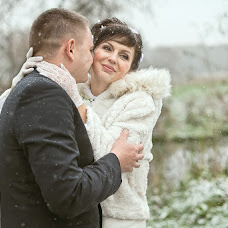 Wedding photographer Tatyana Cyganova (Trisha). Photo of 30.10.2012