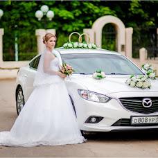 Wedding photographer Nina Kartavlyuk (NinaKartavlyuk). Photo of 15.09.2016