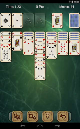 Solitaire Free screenshot 18