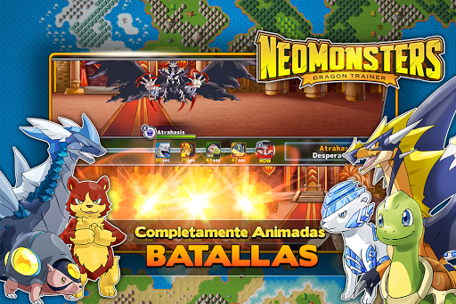 Neo Monsters para Android