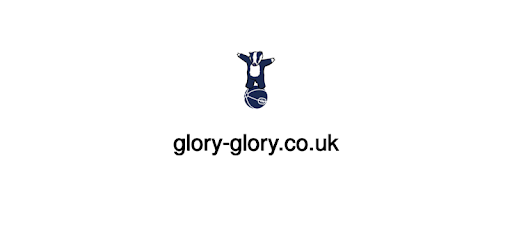 glory-glory.co.uk for PC