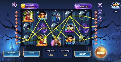 Game danh bai doi thuong Zone69 Club Online 2019 1.0.2 1