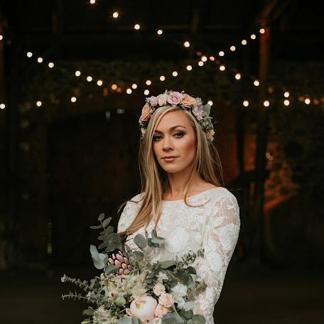 Wedding photographer Aleksandra Medvey gruszka (olagruszka). Photo of 20.07.2017