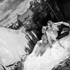 Wedding photographer Klara Stojanikova (klarinetka). Photo of 18.09.2017