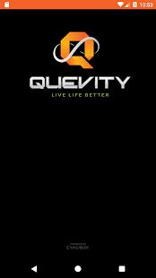 Quevity - náhled