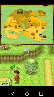 NDS Emulator (Nitendo DS) Screenshot