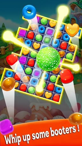 糖果粉碎天堂|玩街機App免費|玩APPs