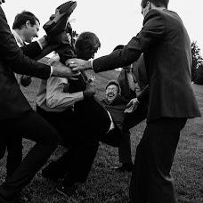 Wedding photographer Maksim Kiryanov (chipons). Photo of 17.10.2017