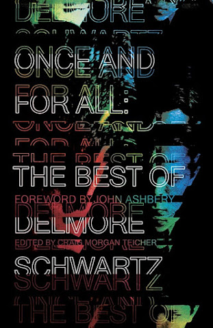 cover image for Once and For All: The Best of Delmore Schwartz