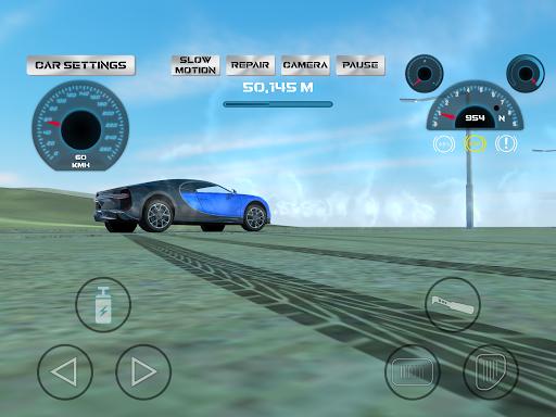 Super Sport Car Simulator  screenshots 21