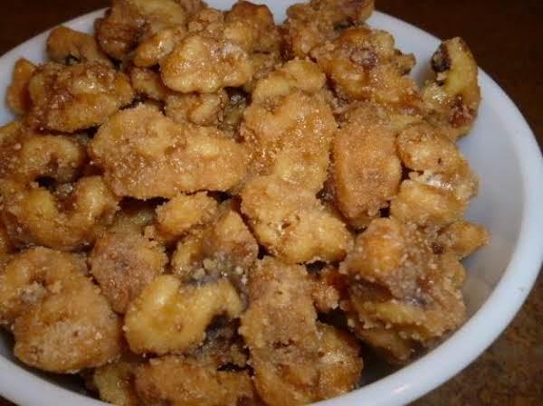 Ruth's Nut Scandia Recipe