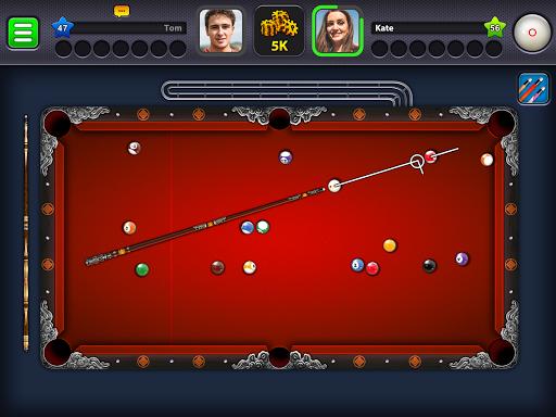 8 Ball Pool 4.8.4 screenshots 10