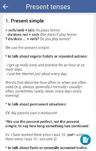 Learn English Grammar Rules - Grammar Test - náhled