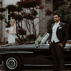 Wedding photographer Sonia Oysel (SoniaOysel). Photo of 05.09.2018