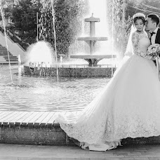 Wedding photographer Nursultan Ibraimov (nursultan). Photo of 07.09.2017