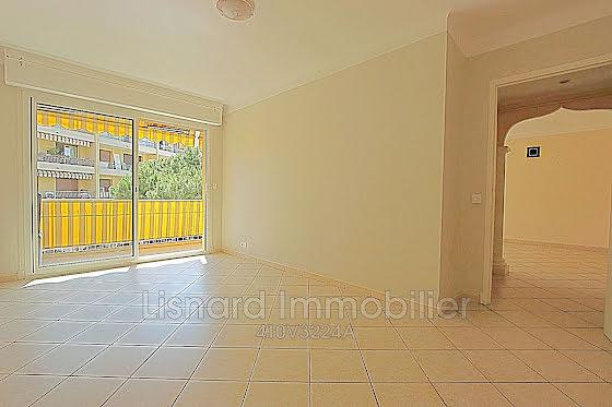 Vente appartement 2 pièces 51,89 m2