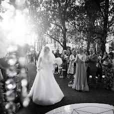 Wedding photographer Andrey Kopanev (kopanev). Photo of 29.08.2017