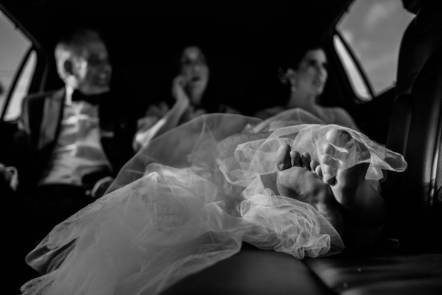 Wedding photographer Víctor Martí (victormarti). Photo of 22.05.2017