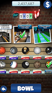 Let's Bowl 2: Bowling Free- screenshot thumbnail