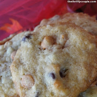 Haystacks and Harvest Cookies Recipe
