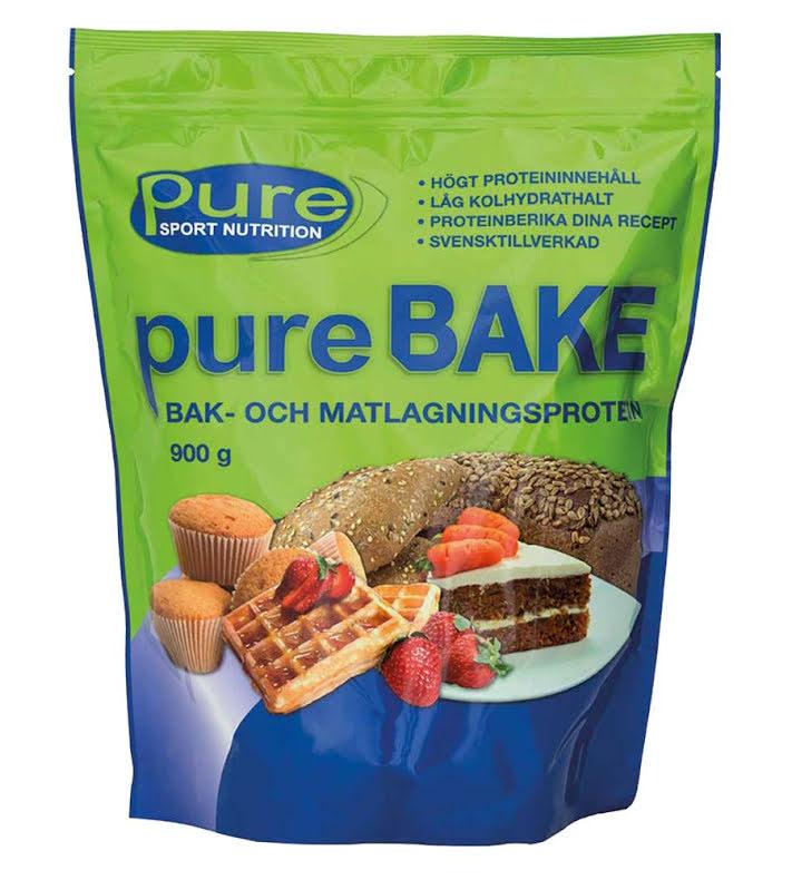 pure BAKE