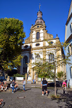 Photo: The Protestant Church