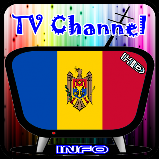 Info TV Channel Moldova HD