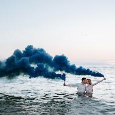 Wedding photographer Dmitriy Gamanyuk (dgphoto). Photo of 15.08.2018