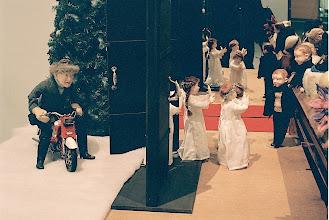 Photo: The dolls church