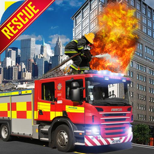急診 搶救 英雄 模擬 App LOGO-硬是要APP