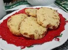Auntie Jeans Icebox Cookies