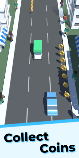 Code Triche Low Racer APK MOD screenshots 1
