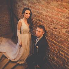 Wedding photographer Aleksandr Groshovan (alexandrmd). Photo of 02.04.2016