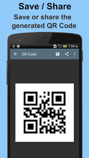 QR Code Generator screenshots 1