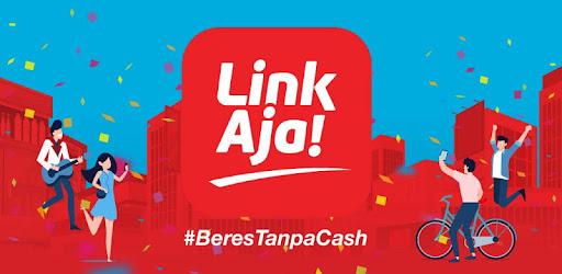 LinkAja - by PT Fintek Karya Nusantara - Finance Category
