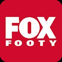 Fox Footy - AFL Scores & News icon