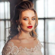 Wedding photographer Andrey Kozyakov (matadorOmsk). Photo of 30.03.2018