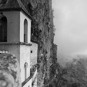 Ostrog Monastery by Dejan Dajković - Buildings & Architecture Other Exteriors