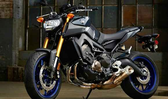 the most powerful bikes 2014