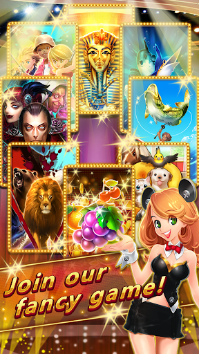 Ever Rich Slots  screenshots 6