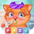 Pet Doctor - Animal care games for kids apk