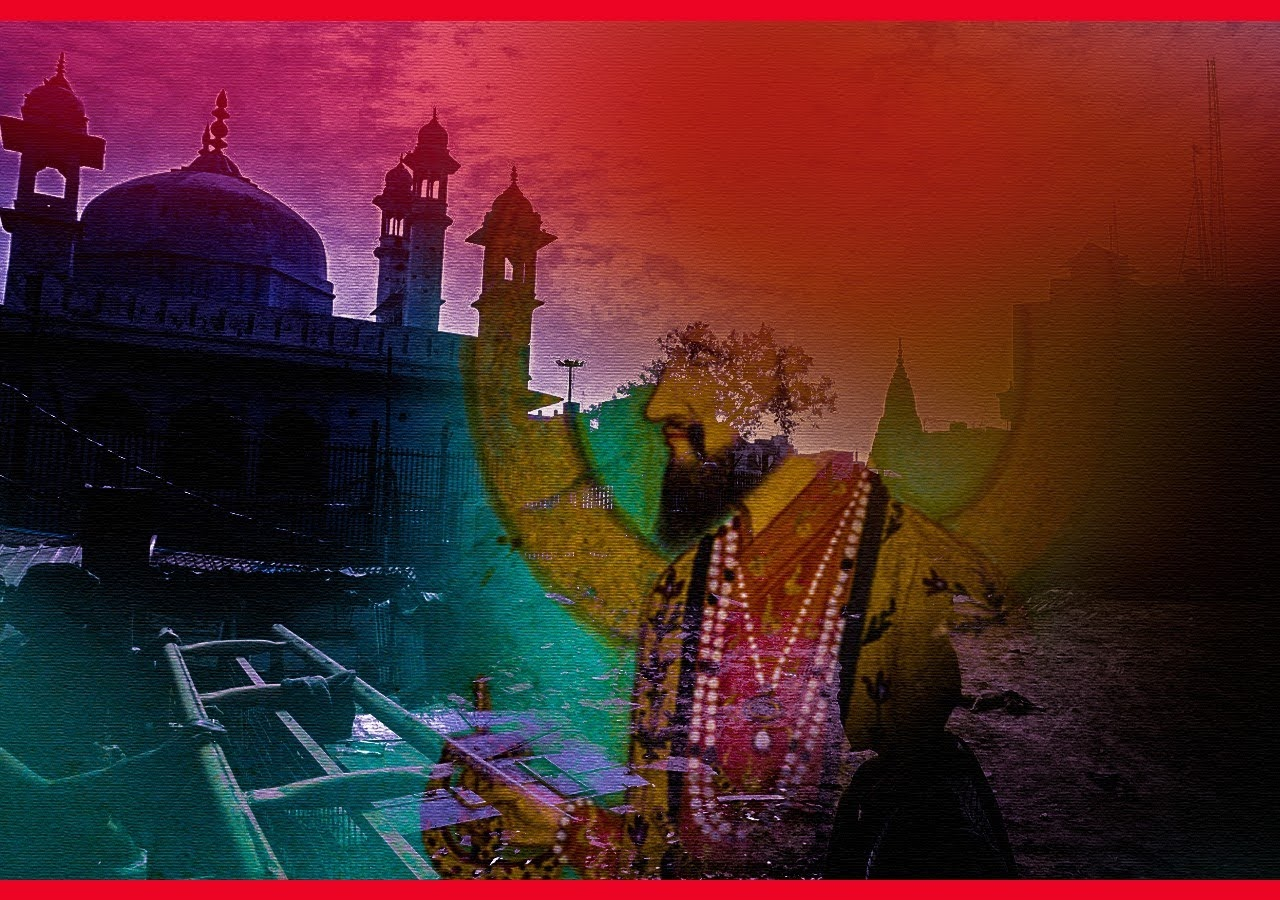 Aurangzeb and His Regular Practice of Temple Destruction: The Case of Gyan Vapi.
