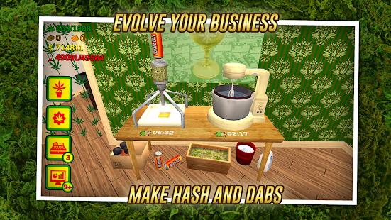 Weed Shop The Game- screenshot thumbnail