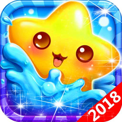 Stars Candy Blast Bomb 2018