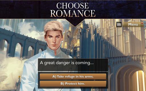 Is It Love? Fallen Road - Choose Your Path  screenshots 17